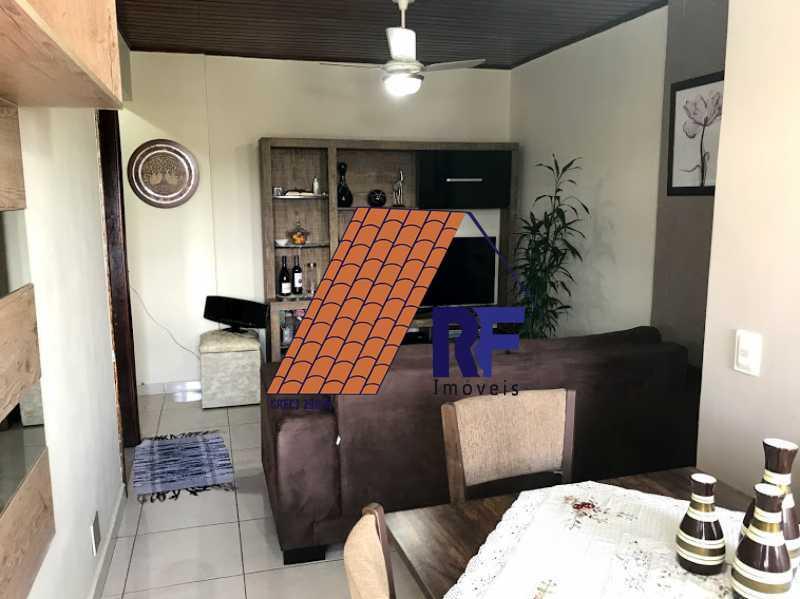 IMG_7293 - Apartamento à venda Rua Boiaca,Bento Ribeiro, Rio de Janeiro - R$ 245.000 - RF115 - 5