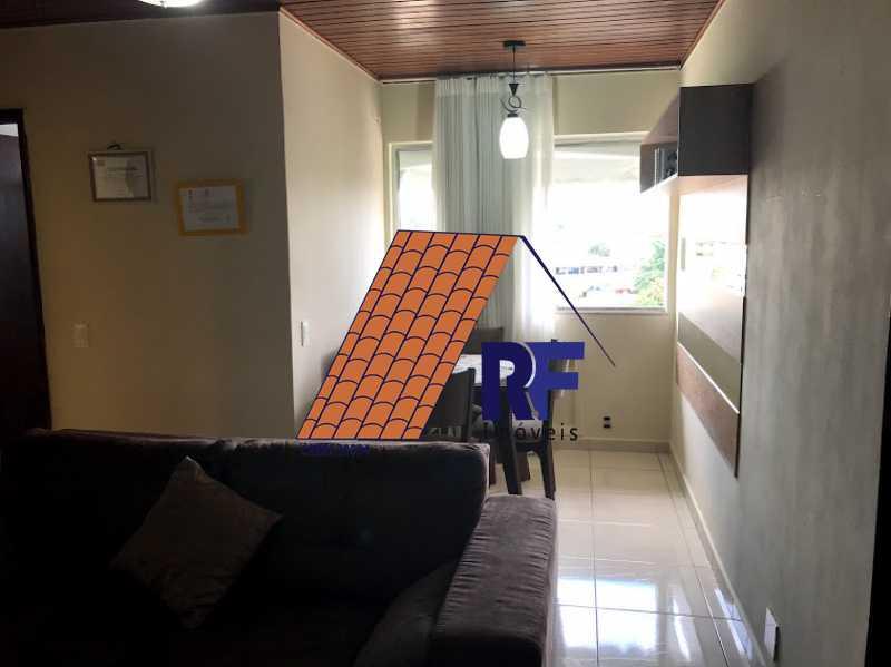 IMG_7295 - Apartamento à venda Rua Boiaca,Bento Ribeiro, Rio de Janeiro - R$ 245.000 - RF115 - 7