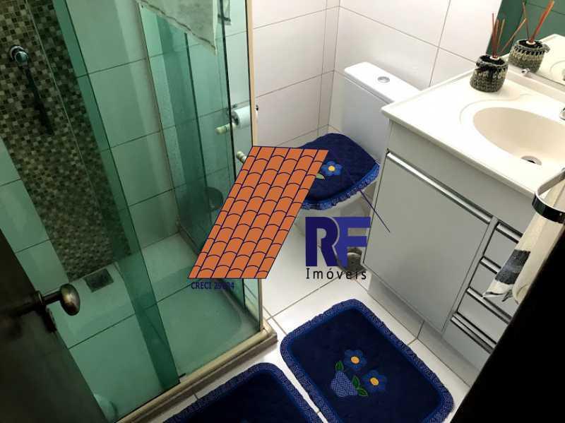 IMG_7296 - Apartamento à venda Rua Boiaca,Bento Ribeiro, Rio de Janeiro - R$ 245.000 - RF115 - 8