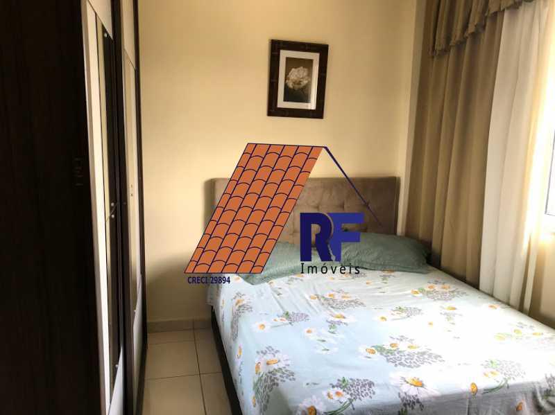 IMG_7302 - Apartamento à venda Rua Boiaca,Bento Ribeiro, Rio de Janeiro - R$ 245.000 - RF115 - 13