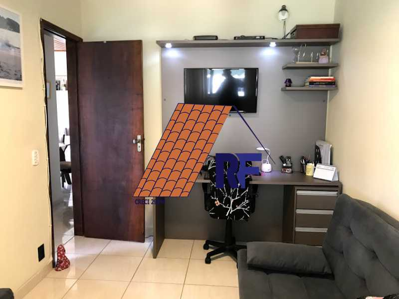 IMG_7308 - Apartamento à venda Rua Boiaca,Bento Ribeiro, Rio de Janeiro - R$ 245.000 - RF115 - 18