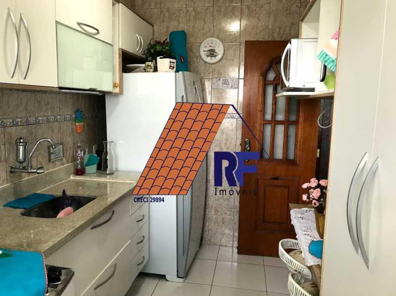 IMG_7309 - Apartamento à venda Rua Boiaca,Bento Ribeiro, Rio de Janeiro - R$ 245.000 - RF115 - 19