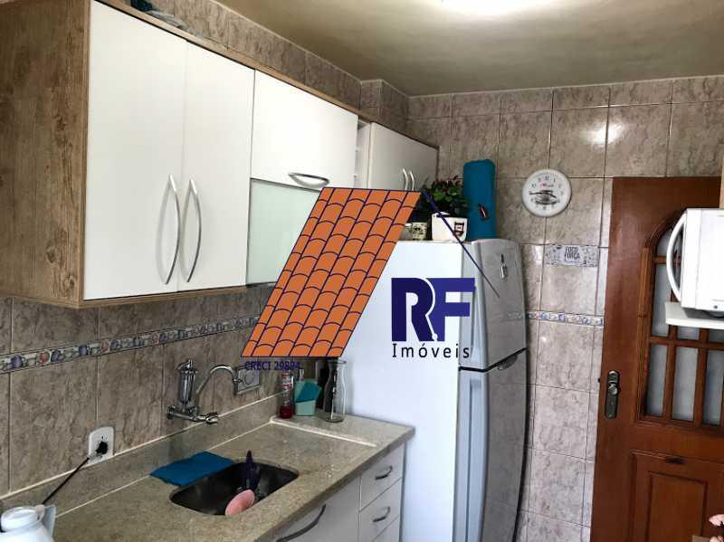 IMG_7310 - Apartamento à venda Rua Boiaca,Bento Ribeiro, Rio de Janeiro - R$ 245.000 - RF115 - 20