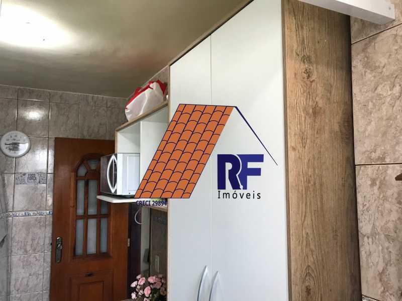 IMG_7311 - Apartamento à venda Rua Boiaca,Bento Ribeiro, Rio de Janeiro - R$ 245.000 - RF115 - 21
