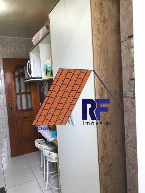 IMG_7312 - Apartamento à venda Rua Boiaca,Bento Ribeiro, Rio de Janeiro - R$ 245.000 - RF115 - 22