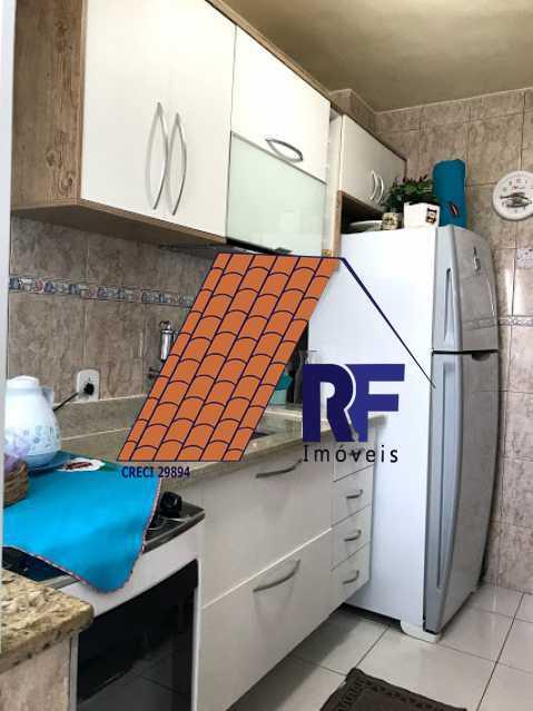 IMG_7313 - Apartamento à venda Rua Boiaca,Bento Ribeiro, Rio de Janeiro - R$ 245.000 - RF115 - 23