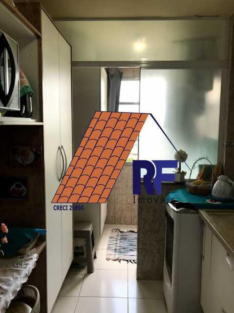IMG_7315 - Apartamento à venda Rua Boiaca,Bento Ribeiro, Rio de Janeiro - R$ 245.000 - RF115 - 24