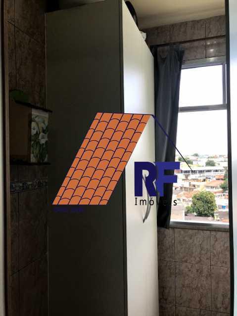 IMG_7317 - Apartamento à venda Rua Boiaca,Bento Ribeiro, Rio de Janeiro - R$ 245.000 - RF115 - 26