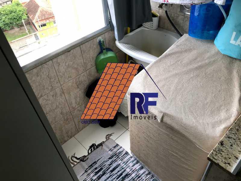 IMG_7318 - Apartamento à venda Rua Boiaca,Bento Ribeiro, Rio de Janeiro - R$ 245.000 - RF115 - 27
