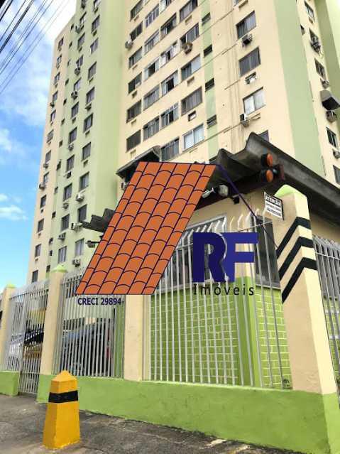 IMG_7322 - Apartamento à venda Rua Boiaca,Bento Ribeiro, Rio de Janeiro - R$ 245.000 - RF115 - 30
