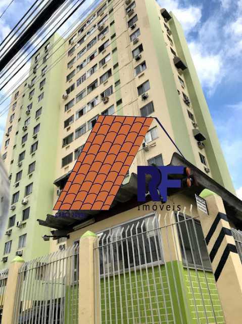 IMG_7323 - Apartamento à venda Rua Boiaca,Bento Ribeiro, Rio de Janeiro - R$ 245.000 - RF115 - 31