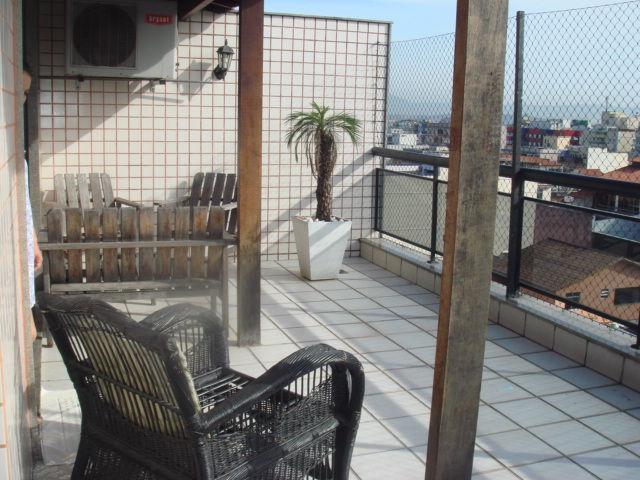 FOTO 1 - Apartamento à venda Rua Recreio,Vila Valqueire, Rio de Janeiro - R$ 990.000 - RF118 - 1