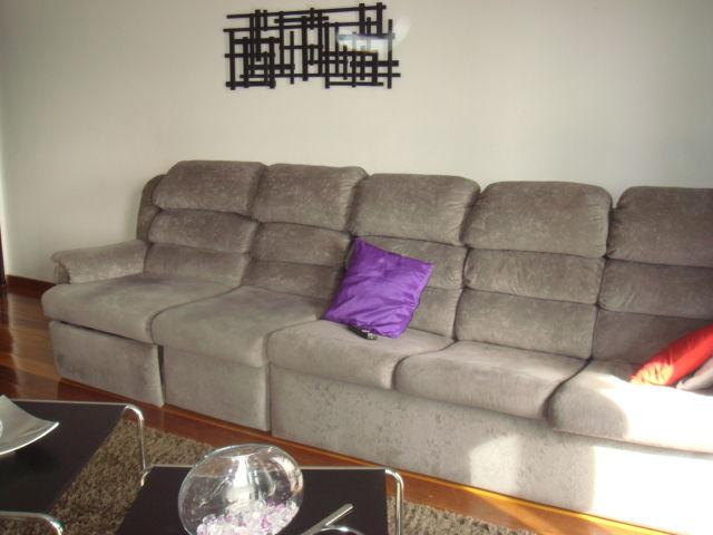 FOTO 5 - Apartamento à venda Rua Recreio,Vila Valqueire, Rio de Janeiro - R$ 990.000 - RF118 - 6