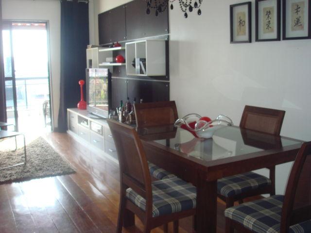 FOTO 8 - Apartamento à venda Rua Recreio,Vila Valqueire, Rio de Janeiro - R$ 990.000 - RF118 - 9
