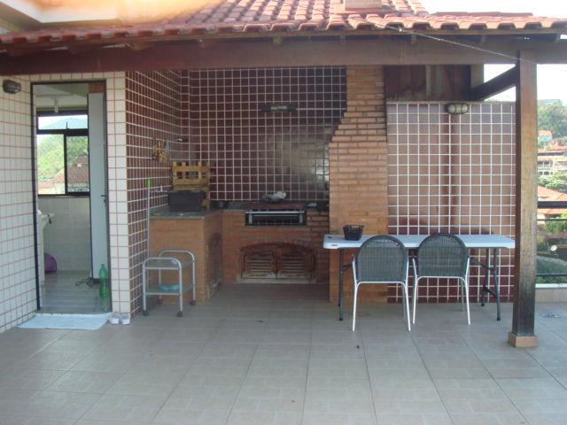 FOTO 22 - Apartamento à venda Rua Recreio,Vila Valqueire, Rio de Janeiro - R$ 990.000 - RF118 - 23