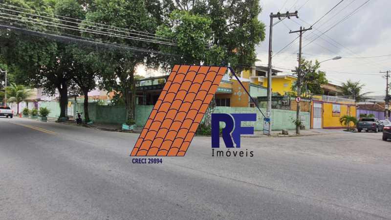 1. - Casa à venda Rua Cairucu,Vila Valqueire, Rio de Janeiro - R$ 2.900.000 - VECA30002 - 1