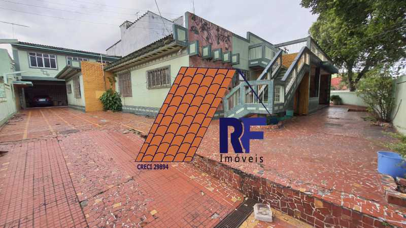 2. - Casa à venda Rua Cairucu,Vila Valqueire, Rio de Janeiro - R$ 2.900.000 - VECA30002 - 3