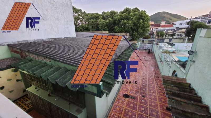 3. - Casa à venda Rua Cairucu,Vila Valqueire, Rio de Janeiro - R$ 2.900.000 - VECA30002 - 4