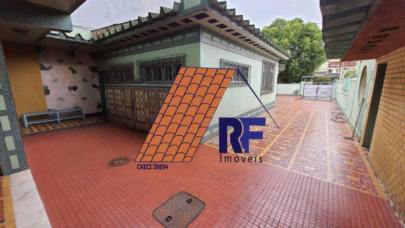 4. - Casa à venda Rua Cairucu,Vila Valqueire, Rio de Janeiro - R$ 2.900.000 - VECA30002 - 5