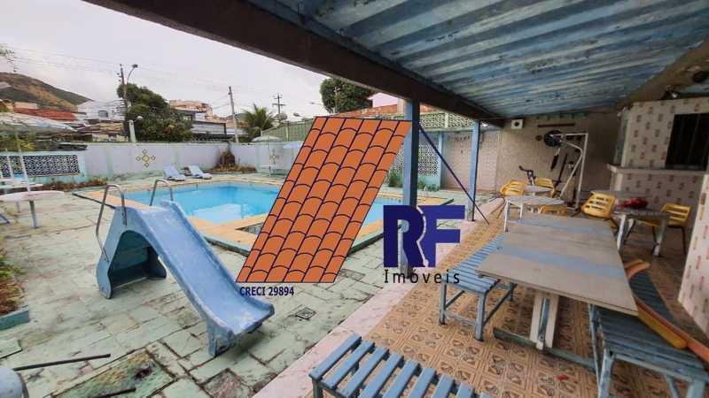 5. - Casa à venda Rua Cairucu,Vila Valqueire, Rio de Janeiro - R$ 2.900.000 - VECA30002 - 6