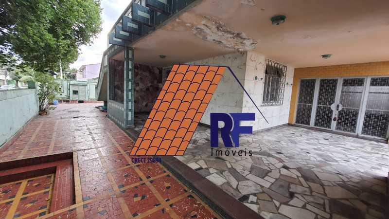 6. - Casa à venda Rua Cairucu,Vila Valqueire, Rio de Janeiro - R$ 2.900.000 - VECA30002 - 7