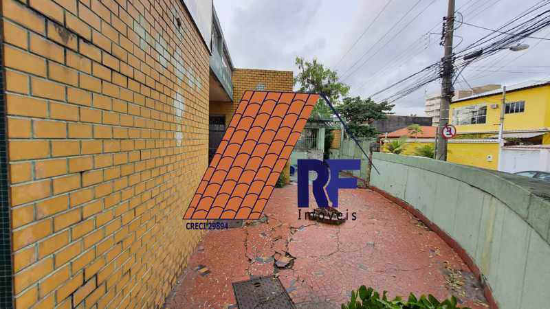 7 2. - Casa à venda Rua Cairucu,Vila Valqueire, Rio de Janeiro - R$ 2.900.000 - VECA30002 - 8