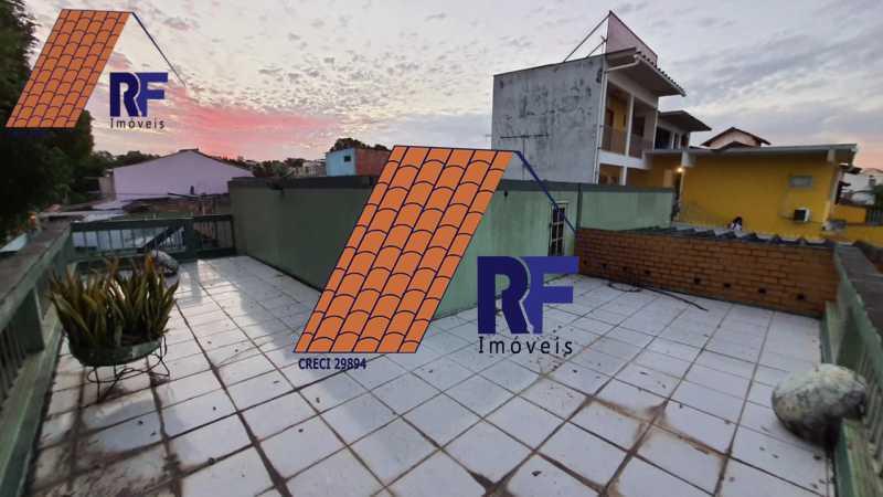 8. - Casa à venda Rua Cairucu,Vila Valqueire, Rio de Janeiro - R$ 2.900.000 - VECA30002 - 9