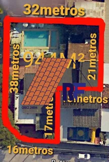 99. - Casa à venda Rua Cairucu,Vila Valqueire, Rio de Janeiro - R$ 2.900.000 - VECA30002 - 10