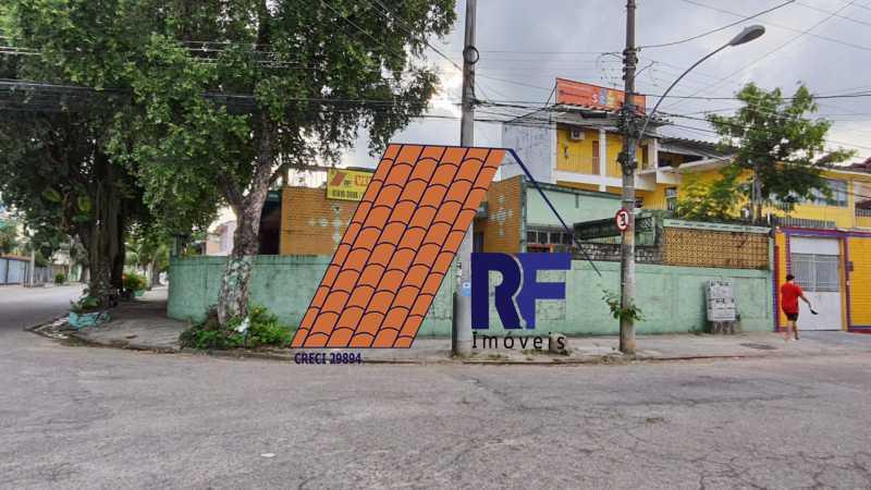 WhatsApp Image 2021-06-10 at 1 - Casa à venda Rua Cairucu,Vila Valqueire, Rio de Janeiro - R$ 2.900.000 - VECA30002 - 11
