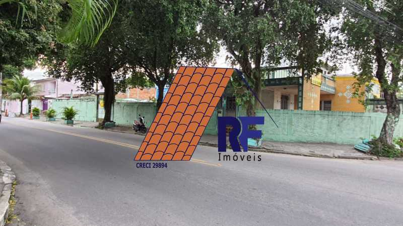 WhatsApp Image 2021-06-10 at 1 - Casa à venda Rua Cairucu,Vila Valqueire, Rio de Janeiro - R$ 2.900.000 - VECA30002 - 12