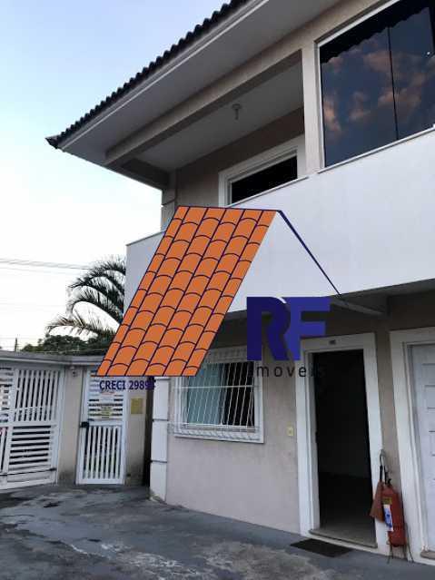 IMG_7739 - Casa em Condomínio para alugar Rua Pires de Carvalho,Maria da Graça, Rio de Janeiro - R$ 1.600 - VECN20001 - 3