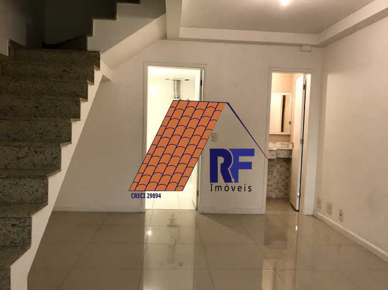 IMG_7740 - Casa em Condomínio para alugar Rua Pires de Carvalho,Maria da Graça, Rio de Janeiro - R$ 1.600 - VECN20001 - 4