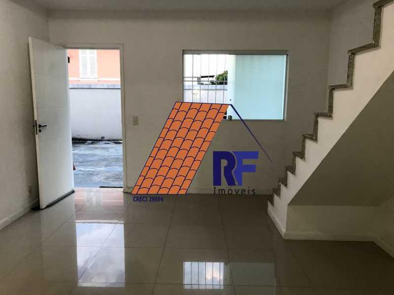 IMG_7741 - Casa em Condomínio para alugar Rua Pires de Carvalho,Maria da Graça, Rio de Janeiro - R$ 1.600 - VECN20001 - 5