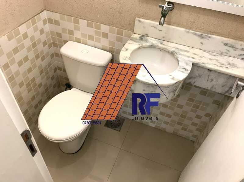 IMG_7742 - Casa em Condomínio para alugar Rua Pires de Carvalho,Maria da Graça, Rio de Janeiro - R$ 1.600 - VECN20001 - 6