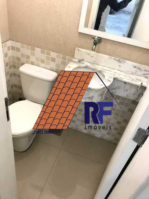 IMG_7743 - Casa em Condomínio para alugar Rua Pires de Carvalho,Maria da Graça, Rio de Janeiro - R$ 1.600 - VECN20001 - 7