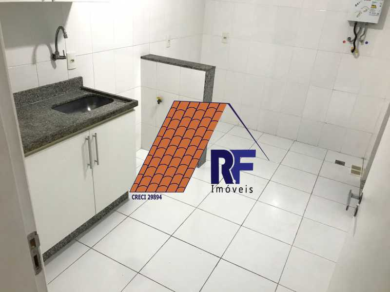 IMG_7744 - Casa em Condomínio para alugar Rua Pires de Carvalho,Maria da Graça, Rio de Janeiro - R$ 1.600 - VECN20001 - 8