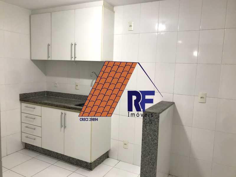 IMG_7745 - Casa em Condomínio para alugar Rua Pires de Carvalho,Maria da Graça, Rio de Janeiro - R$ 1.600 - VECN20001 - 9