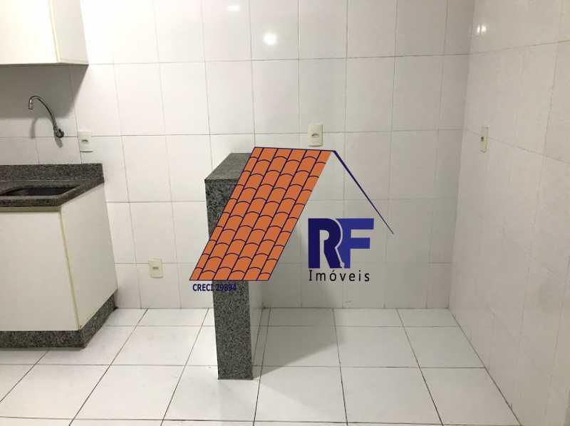 IMG_7746 - Casa em Condomínio para alugar Rua Pires de Carvalho,Maria da Graça, Rio de Janeiro - R$ 1.600 - VECN20001 - 10