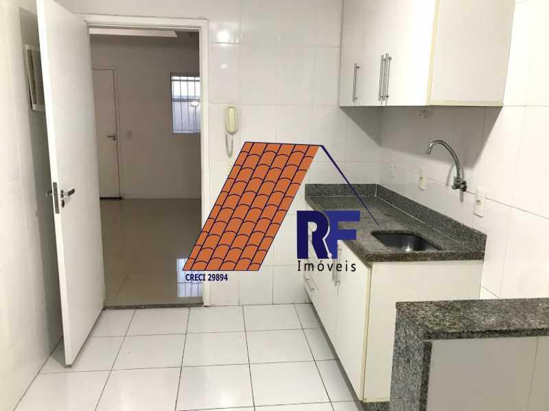 IMG_7748 - Casa em Condomínio para alugar Rua Pires de Carvalho,Maria da Graça, Rio de Janeiro - R$ 1.600 - VECN20001 - 12
