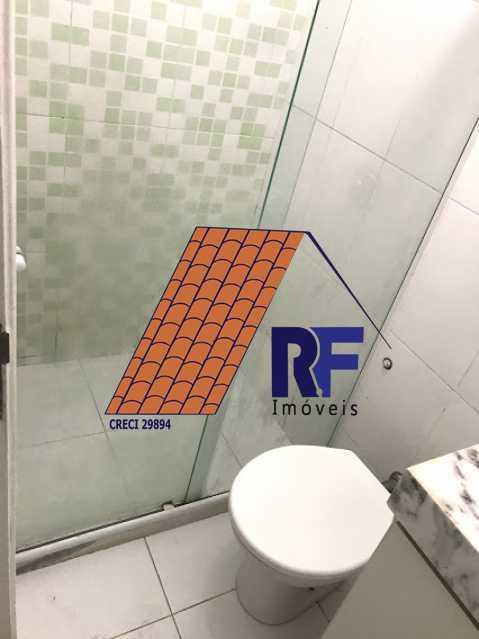 IMG_7754 - Casa em Condomínio para alugar Rua Pires de Carvalho,Maria da Graça, Rio de Janeiro - R$ 1.600 - VECN20001 - 18