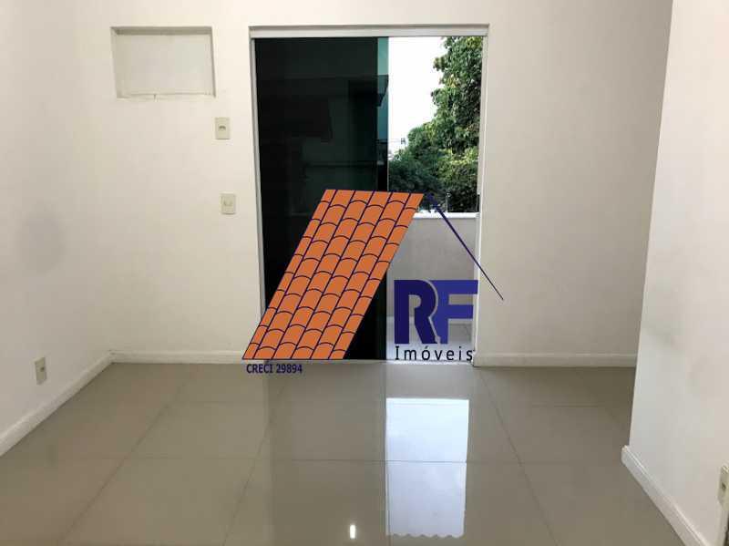 IMG_7756 - Casa em Condomínio para alugar Rua Pires de Carvalho,Maria da Graça, Rio de Janeiro - R$ 1.600 - VECN20001 - 20