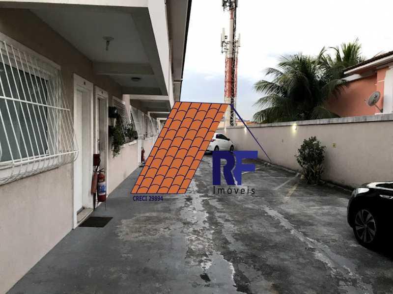 IMG_7764 - Casa em Condomínio para alugar Rua Pires de Carvalho,Maria da Graça, Rio de Janeiro - R$ 1.600 - VECN20001 - 26