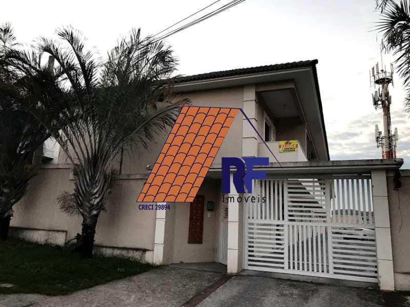 IMG_7765 - Casa em Condomínio para alugar Rua Pires de Carvalho,Maria da Graça, Rio de Janeiro - R$ 1.600 - VECN20001 - 27