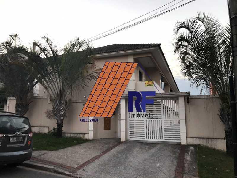 IMG_7766 - Casa em Condomínio para alugar Rua Pires de Carvalho,Maria da Graça, Rio de Janeiro - R$ 1.600 - VECN20001 - 28