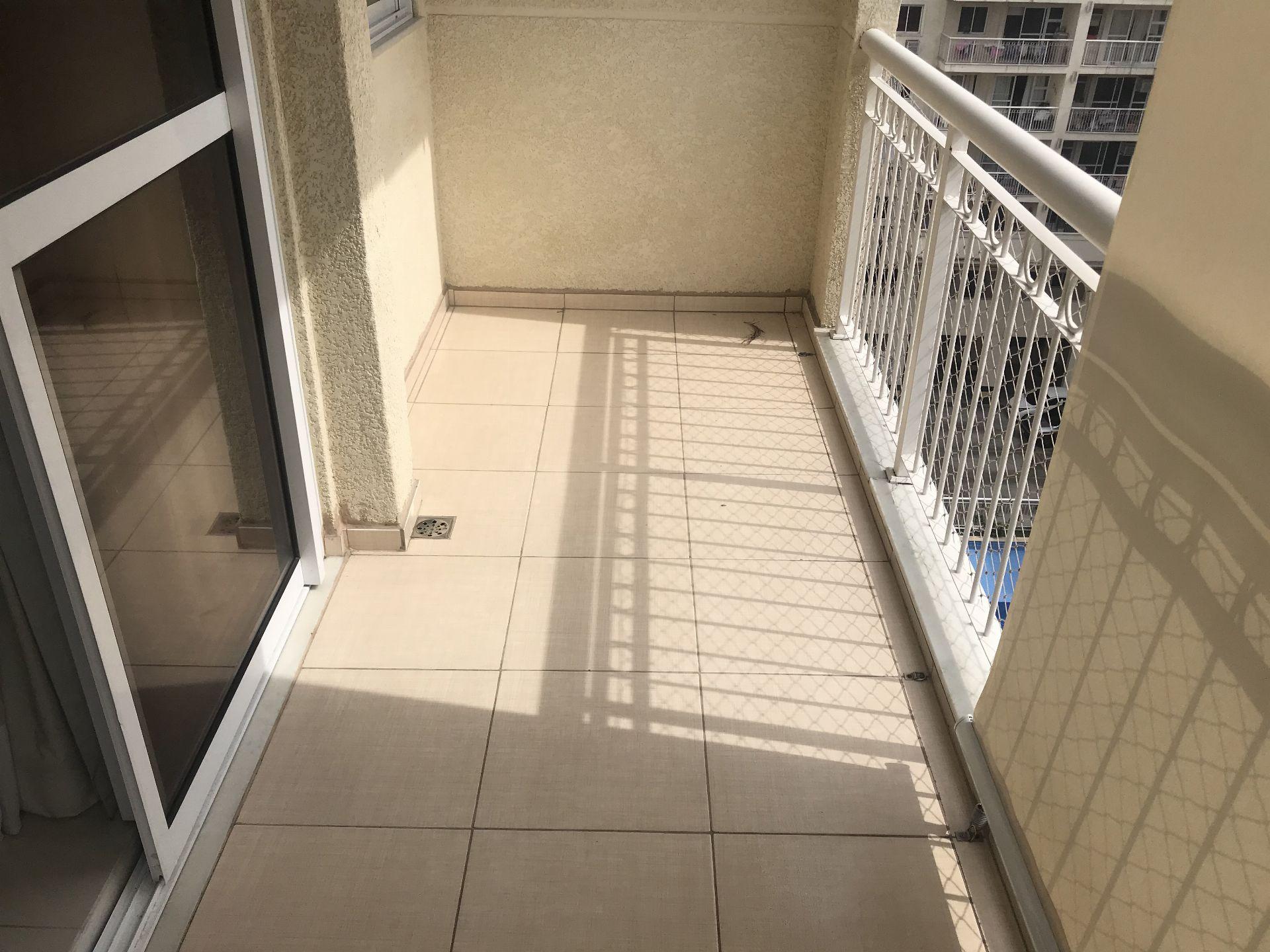 FOTO 8 - Cobertura à venda Rua Aladim,Vila Valqueire, Rio de Janeiro - R$ 570.000 - RF119 - 9