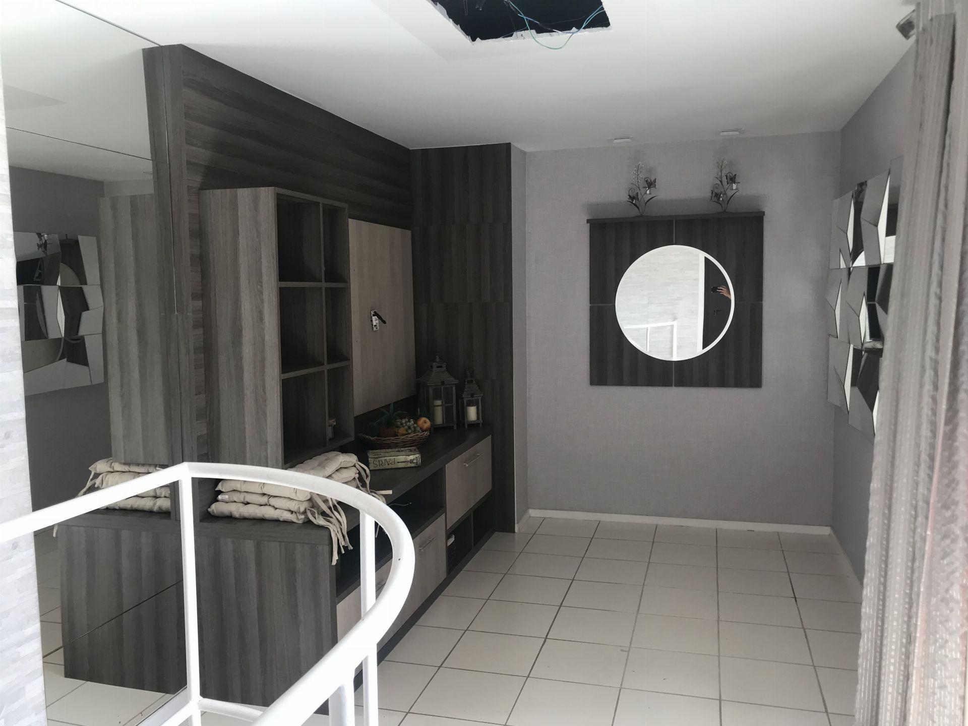 FOTO 16 - Cobertura à venda Rua Aladim,Vila Valqueire, Rio de Janeiro - R$ 570.000 - RF119 - 17