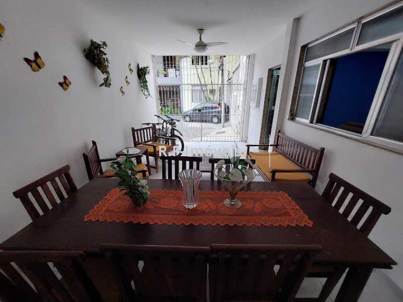 4 - Casa de Vila à venda Rua Barão,Praça Seca, Rio de Janeiro - R$ 525.000 - VECV30001 - 6
