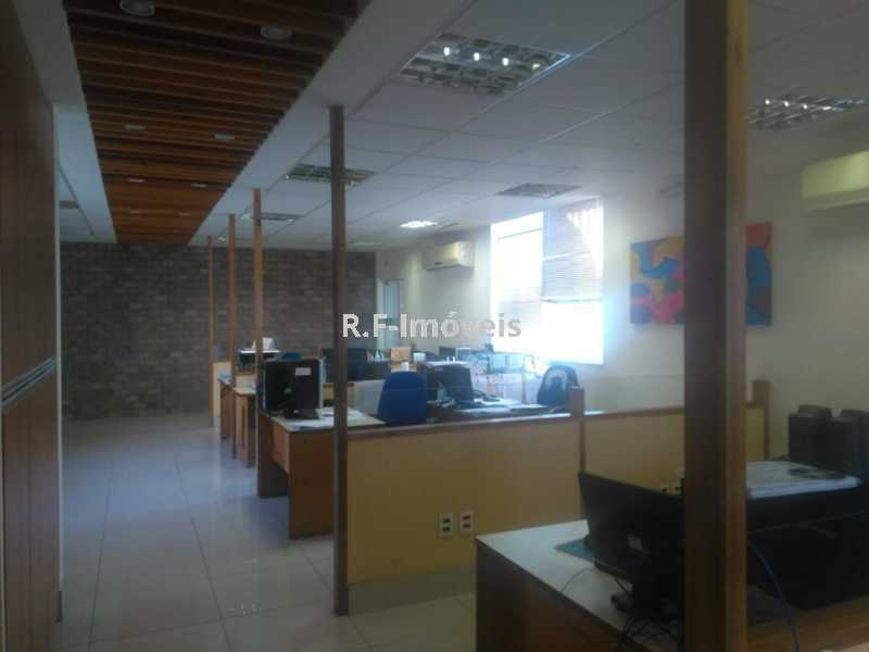 WhatsApp Image 2021-08-05 at 1 - Casa Comercial 533m² à venda Rua Jambeiro,Vila Valqueire, Rio de Janeiro - R$ 1.790.000 - VECC00001 - 4