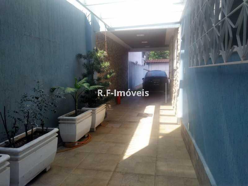 WhatsApp Image 2021-08-05 at 1 - Casa Comercial 533m² à venda Rua Jambeiro,Vila Valqueire, Rio de Janeiro - R$ 1.790.000 - VECC00001 - 9