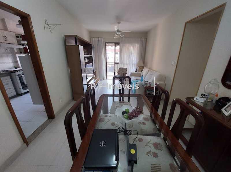 20210825_163848 - Apartamento à venda Rua Cândido Benício,Campinho, Rio de Janeiro - R$ 450.000 - VEAP30008 - 3